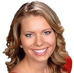 Erin Steuber Headshot