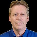 Keith Thompson Headshot