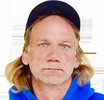 Mike Powell Headshot