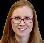 Molly White Giberson Headshot