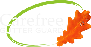Carefree Gutter Guard Logo