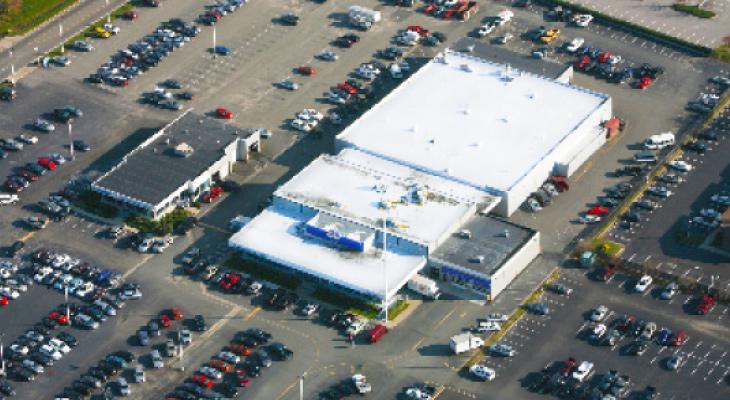 Hampton Chevrolet Project