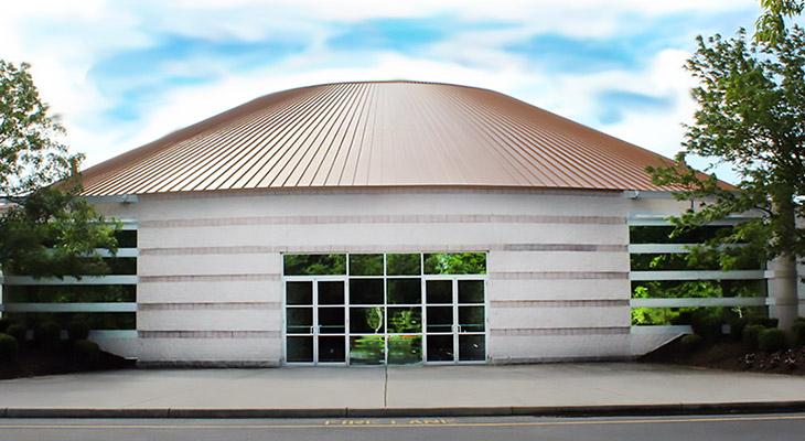 Pleasant Grove Baptist Church Project
