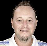 Bradley Pranke Headshot